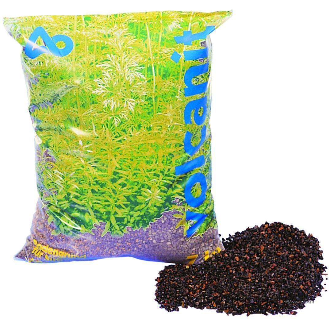 Ваш помощник для выращивания растений в аквариуме - питательный грунт!
